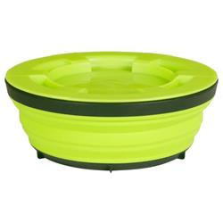 Sea To Summit X-Seal and Go - L - 600ml / 20oz-Lime Green