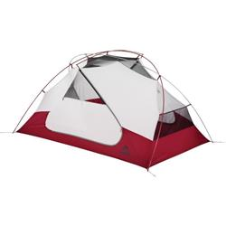 MSR Elixir 2 Tent, 2 Person - Red-Not Applicable
