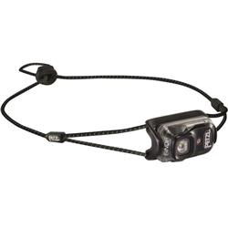 Petzl Bindi Headlamp, 200 Lumens, Rechargeable-Black