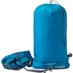 SealLine BlockerLite Compression Cinch Sack 10L-Blue