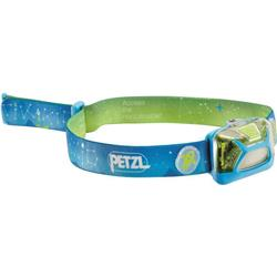 Petzl Tikkid Headlamp, 20 Lumens - Youth-Blue