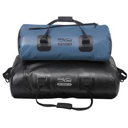 SealLine Zip Duffle 40L-Black