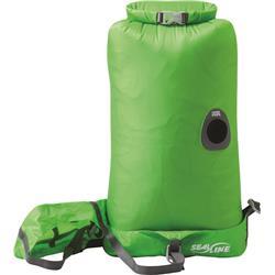 SealLine BlockerLite Compression Dry Sack 20L-Green