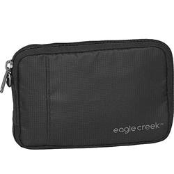 Eagle Creek RFID Travel Zip Wallet-Black
