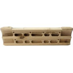 Metolius Wood Grips Training Board - Compact II-Not Applicable