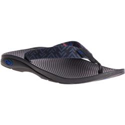 Chaco Flip EcoTread - Shiver Navy - Mens-Not Applicable