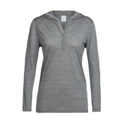 Sphere LS Hood - Womens