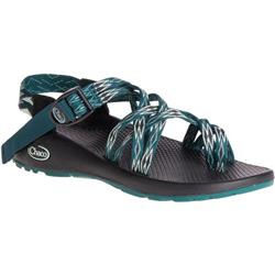 Chaco ZX/2 Classic - Angular Teal - Womens-Not Applicable