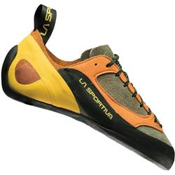 La Sportiva Finale - Mens-Brown / Orange