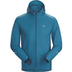 Arcteryx Incendo Hoody - Mens-Deep Cove