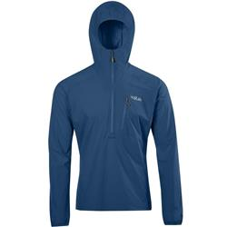 Rab Borealis Pull-On - Mens-Ink