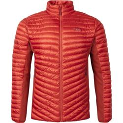 Rab Cirrus Flex Jacket - Mens-Dark Horizon