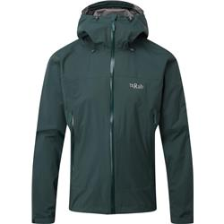 Downpour Plus Jacket - Mens