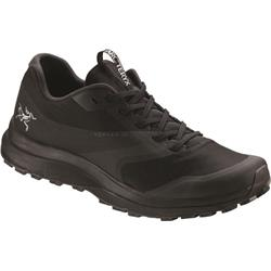 Arcteryx Norvan LD Shoe - Mens-Black / Shark