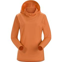 Arcteryx Phasic Sun Hoody - Womens-Awestruck
