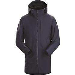 Arcteryx Sawyer Coat - Mens-Nighthawk