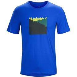 Subalpine SS T-Shirt - Mens