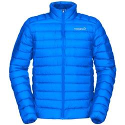 Norrona Bitihorn SuperLight Down900 Jacket - Mens-Indigo Night