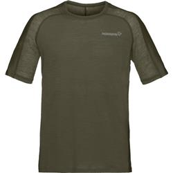 Bitihorn Wool T-Shirt - Mens