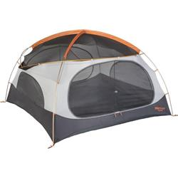 Marmot Halo 4P, 4 Person, Family Tent-Tangelo / Rusted Orange