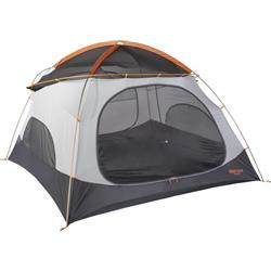 Marmot Halo 6P, 6 Person, Family Tent-Tangelo / Rusted Orange