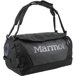 Marmot Long Hauler Duffel - Small-Black