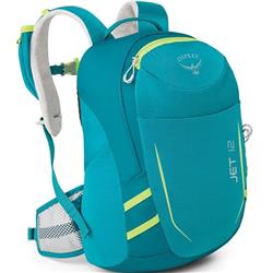 Osprey Jet 12 - Kids-Real Teal