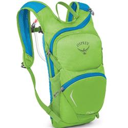 Osprey Moki 1.5 - Kids-Grasshopper Green
