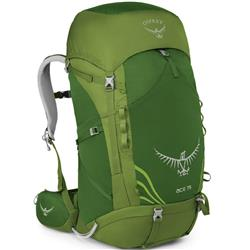 Osprey Ace 75 - Kids-Ivy Green
