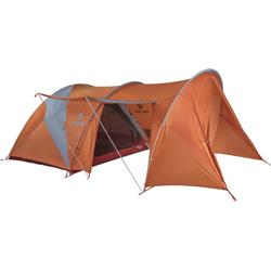 Marmot Orbit 4P, 4 Person, Family Tent-Orange Spice / Arona