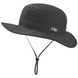 Outdoor Research Cloud Forest Rain Hat-Charcoal