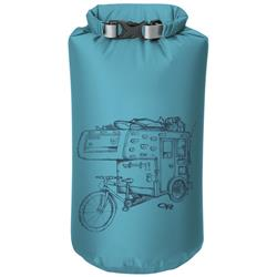 Outdoor Research Graphic Dry Sack 35L - Dirtbag-Typhoon