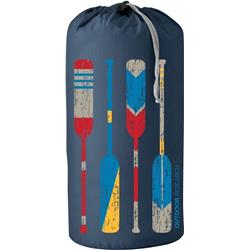 Outdoor Research Graphic Stuff Sack 15L - Paddle-Dusk
