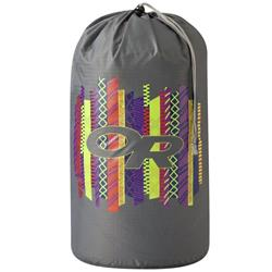 Outdoor Research Graphic Stuff Sack 35L - Span-Pewter