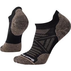 Smartwool PhD Outdoor Light Micro Socks - Unisex-Black