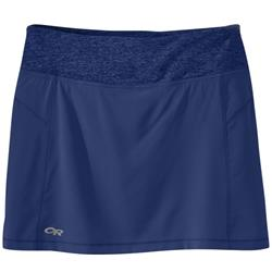 "Outdoor Research Peregrine Skort, 15.5"" Length - Womens-Baltic"
