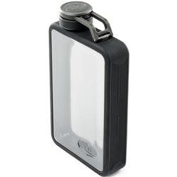 GSI Outdoors Boulder Flask - Graphite-Not Applicable