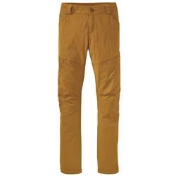 "Outdoor Research Wadi Rum Pants, 32"" Inseam - Womens-Curry"