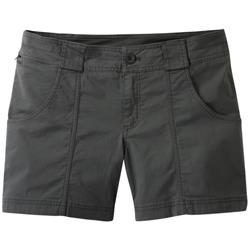 Outdoor Research Wadi Rum Shorts - Womens-Charcoal