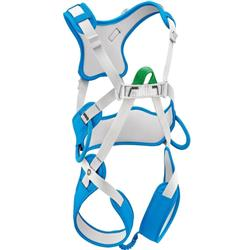 Petzl Ouistiti Full-Body Harness for Children-Not Applicable