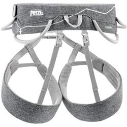Petzl Sama Harness-Gray