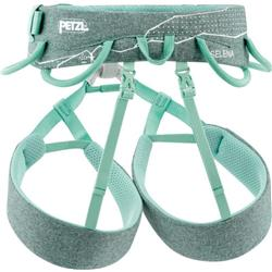 Petzl Selena Harness - Womens-Green