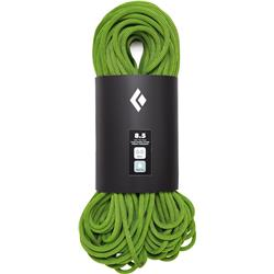Black Diamond 8.5 Rope - 70m - Dry-Green