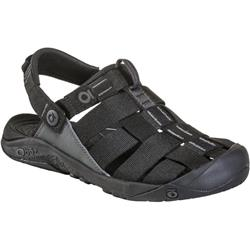 Oboz Campster - Mens-Black