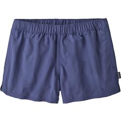 "Barely Baggies Shorts, 2.5"" Inseam - Womens"