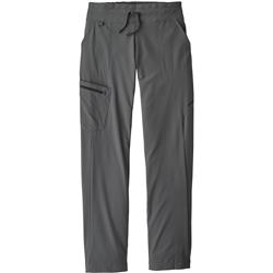 Patagonia Fall River Comfort Stretch Pants - Womens-Forge Grey