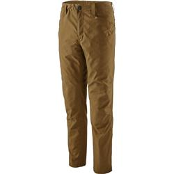 Patagonia Gritstone Rock Pants - Mens-Coriander Brown