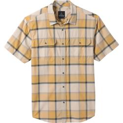 Cayman Plaid Shirt - Mens
