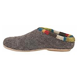 Ambler  Dawson Slipper - Unisex-Earth