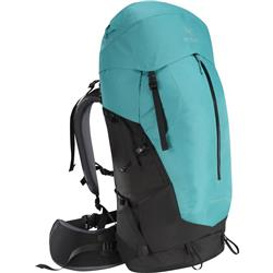 Arcteryx Bora AR 49 Backpack - Womens-Castaway